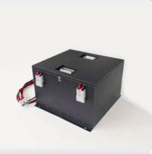 48v 60Ah LiFePO4 Cathode Battery Pack In Customized Size